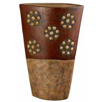 Bloomsbury Market Cavett Cylinder Ceramic Vase