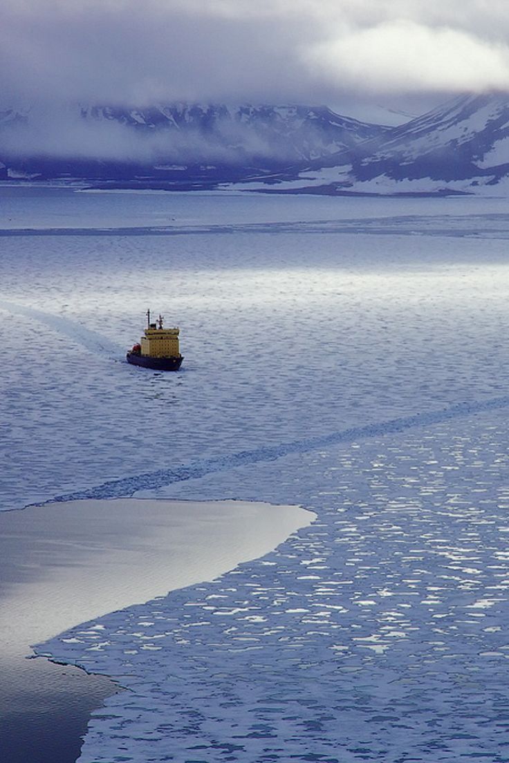Svalbard (Norway)Vadim Balakin