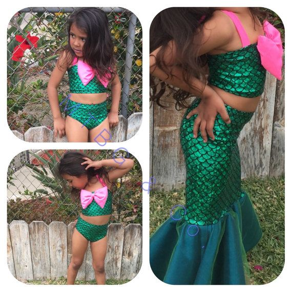 REINA+DEL+MAR+mermaid+outfit+mermaid+costume+the+by+MTBGBOUTIQUE