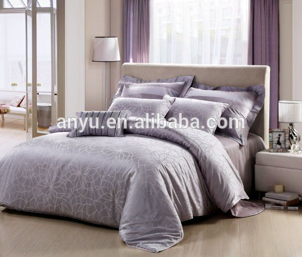 Stocklot cheap quality cotton bed sheet sets