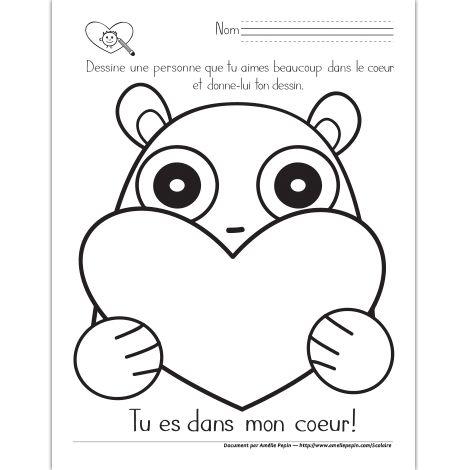 Fichier PDF téléchargeable En noir et blanc seulement 1 page