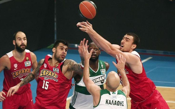 Stoiximan.gr Basket League: Elevator, Kill Bill, Νικ the Quick Καλάθης, Air Παπ και… 200+ ειδικά στοιχήματα στο Ολυμπιακός – Παναθηναϊκός!