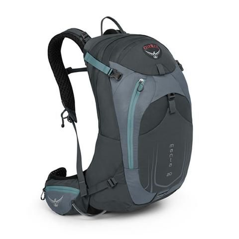 Osprey Manta AG 20 Litre Mens Hydration Hiking / Multi-Sport Day Pack