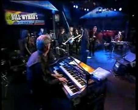 I put a spell on you - Bill Wyman - YouTube