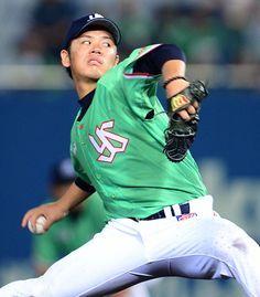 Yasuhiro Ogawa (Tokyo Yakult Swallows)