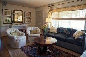 Wynnwood « LeSueur Interiors | Houston Interior Design