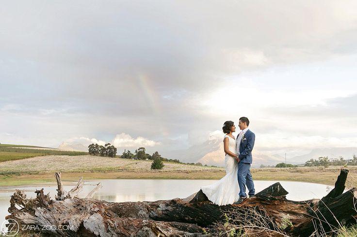 Talia & Francisco's romantic couple shoot - Nooitgedacht Wedding - Stellenbosch Wine Farm