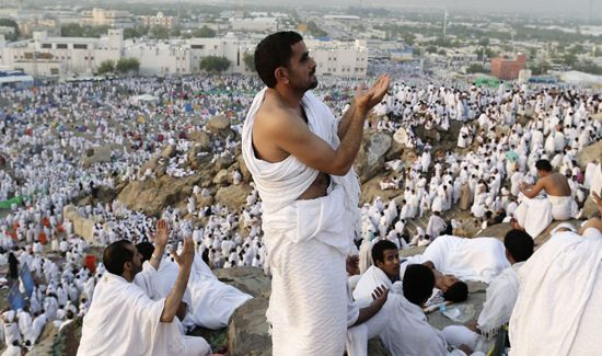 Essential Steps That How to Perform Hajj? | Dawn Travels Hajj and Umrah
