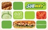 I just earned a $10 SUBWAY® Gift Card from MyPoints