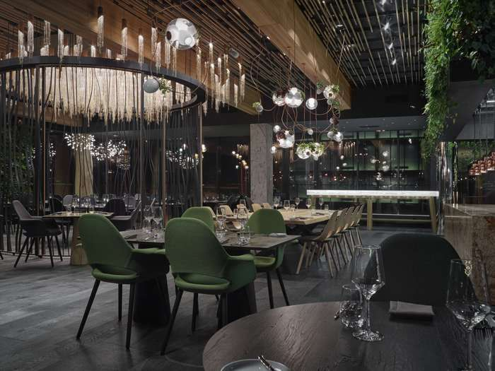 Entrée (Olomouc, Czech Republic), Europe Restaurant | Restaurant & Bar…