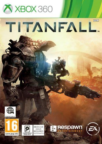 Titanfall (Xbox 360): Amazon.co.uk: PC & Video Games