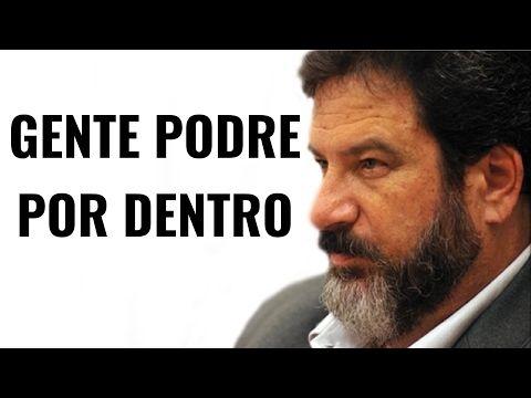 TRÊS PONTAS PARA SEMPRE: Mario Sergio Cortella • Gente Podre por Dentro
