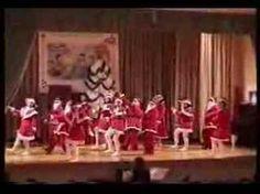Villancico 6º Ayudantes de Papá Noel - YouTube