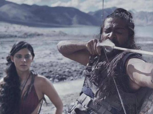 The makers of 'Mirzya' starring Harshvardhan Kapoor and Saiyami Kher will unveil…