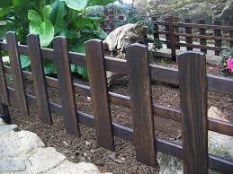 rejas de madera para jardin - Buscar con Google
