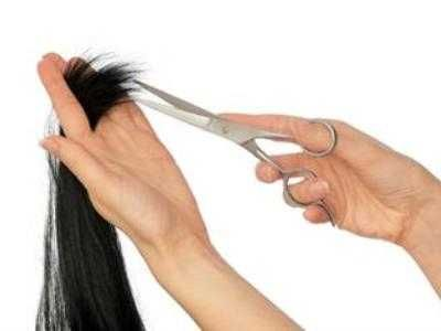 Merawat Rambut Bercabang - Disini ada aneka cara merawat rambut bercabang dan rontok patah kering atau rusak parah serta berketombe secara tradisional dengan menggunakan bahan alami.