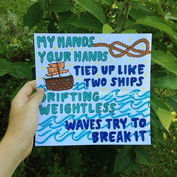 Strong- One Direction