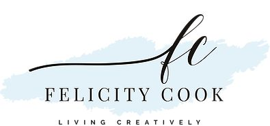 Felicity Cook | Living Creatively