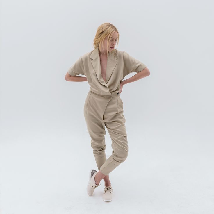 Overall SEFER http://sefer.clothing/product/overall/