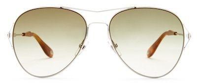 Givenchy Women's Aviator Sunglasses