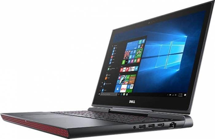 Laptop Dell Inspiron 7566 Intel Core Skylake