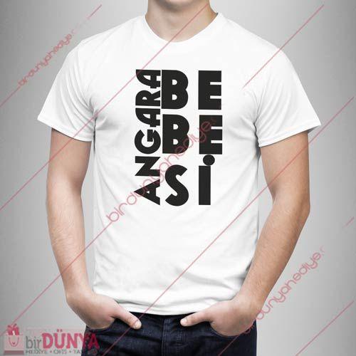Angara bebesi Ankara Tişörtleri Ankaralılara özel tasarım hediye tişörtlerdir. Kişiye özel olarak tasarlanmaktadır. Kapıda ödeme imkanı ile hemen satın alabilirsiniz.