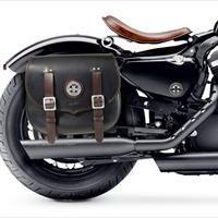 USA M-BAG TOM BROS - Motorcycle Company Parma