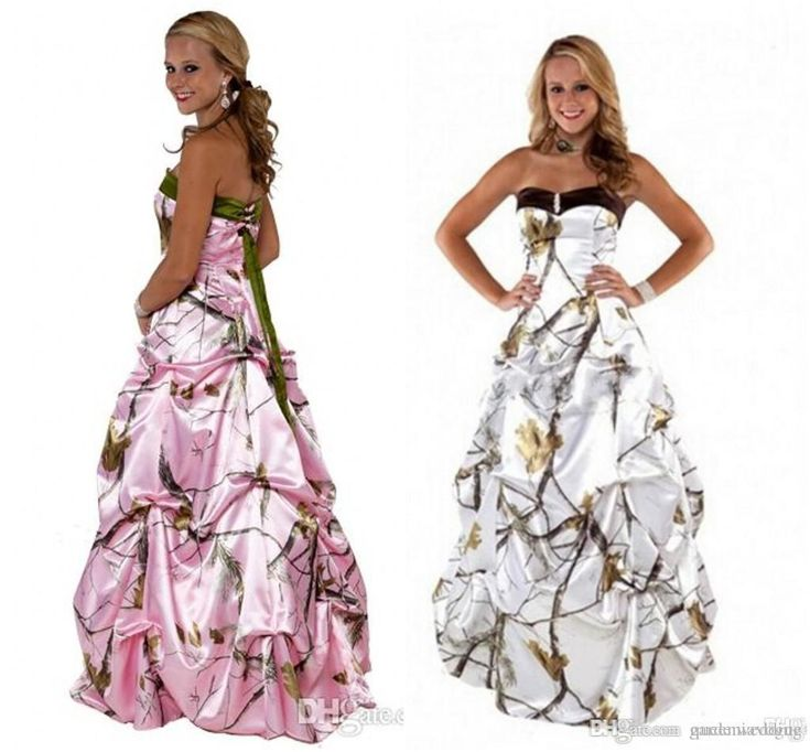 Awesome white camo wedding dresses country dresses for weddings Check more at http