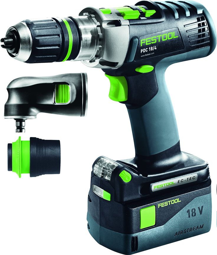 Festool 574708 Cordless Drill Pdc Set Find Out More At The Picture Web Link This Is An Affiliate Link Powertools Festool Drill Cordless Drill Festool