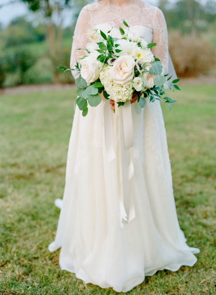 Floral Design: Lily Greenthumb's Wedding
