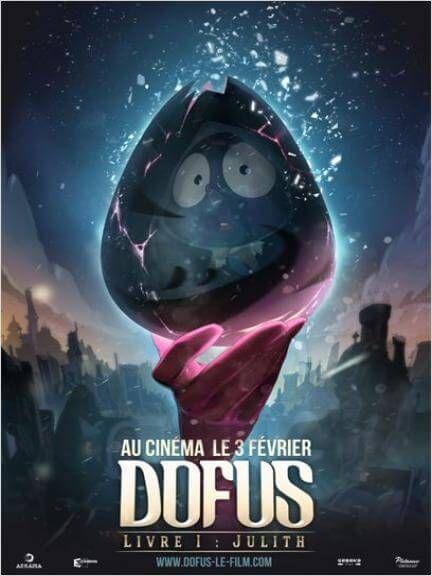Télécharger Dofus Livre 1 Julith 2016 en Qualité DVDRip