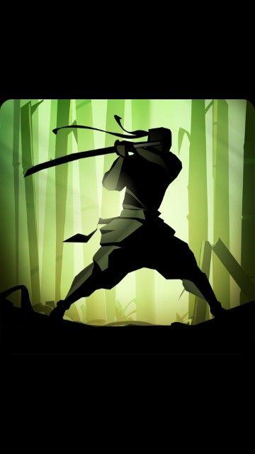 Shadow fight 2 wallpaper shadow fight Pinterest