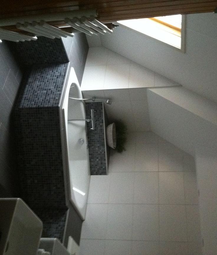 Meer dan 1000 idee n over hoekbad op pinterest badkuipen for Bijloos interieur