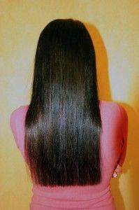 Рецепт ламинирования волос в домашних условиях желатином