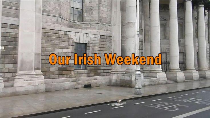 Video  Thurles 2016 - Our Irish Weekend   Thurles:  Un programa de Inmersión con chicas y chicos irlandeses.Con talleres de teatro, ecología y medio natural.  Thurles es una ciudad vibrante y próspera que cuenta con una población de 7.700 habitantes. Está situada en el norte de Tipperary.  #WeLoveBS #inglés #idiomas #Irlanda #Ireland #Thurles