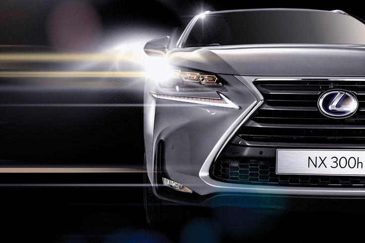 디테일로 완성한 이 시대의 '스포츠 기어', NX 300h는 2.5L 가솔린 엔진과 전기모터를 효율적으로 조합한 구동 시스템은 강력한 파워와 최적의 연비 효율을 동시에 달성한다.   Lexus i-Magazine 다운로드 ▶ www.lexus.co.kr/magazine #Lexus #Magazine #NX300h #NX #surface
