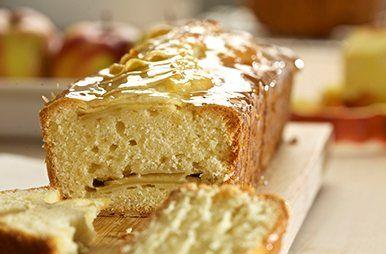 Zalig, de geur van zelfgemaakte appelcake die opstijgt uit de oven. En met dit recept is dat eenvoudiger dan ooit. Snel klaar en toch heerlijk.