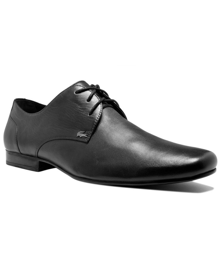 lacoste shoes formal men attire