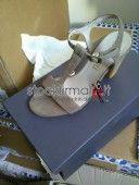 stock scarpe donna in pelle