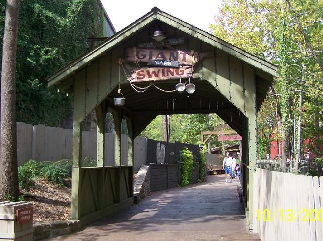 17 Best images about SILVER DOLLAR CITY on Pinterest ...