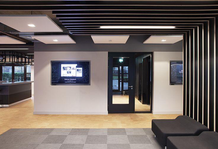 ©studiomfd, open office, office, bench, design, minimalistic, estate, tilburg (www.studiomfd.com)