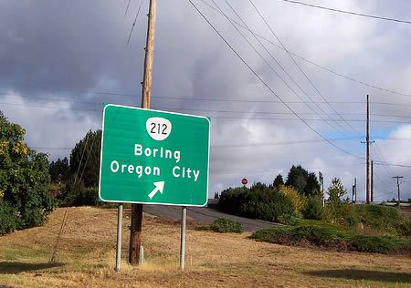 15 Most Unfortunate Town Names (funny town names, funny city names, weird town…