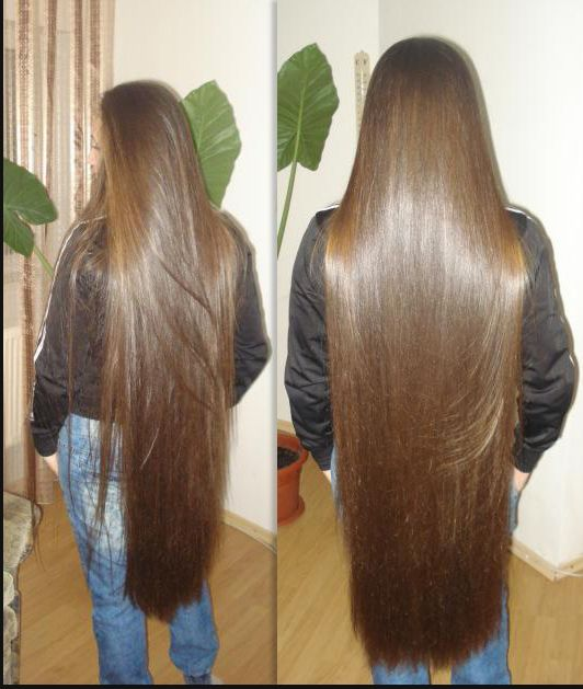 17 Best Images About Long Beautiful Hair On Pinterest