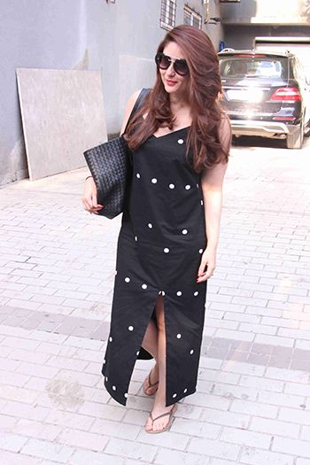 Kareena Kapoor Khan in Masaba