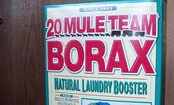 What Is Borax & Is It Safe?  http://www.care2.com/greenliving/what-is-borax-is-it-safe.html