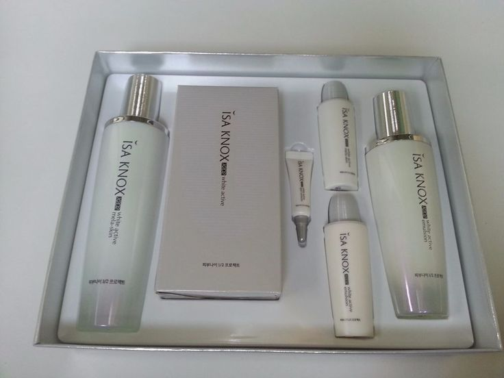skin care korean cosmetics isa knox X2D2 white active 2pc gift set (RENEWAL) #IsaKnox *** Issued by the hyunkimkorea ^^ Available until the end of the year. Cosmetics discount 10% coupons !! http://ebay.us/iO9CdO