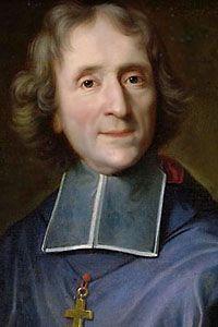 Francois Fenelon of Château de Salignac Fénelon en Dordogne, 1651 - 1715, rescued thousands of Hugenots from death, and transferred to Canada.