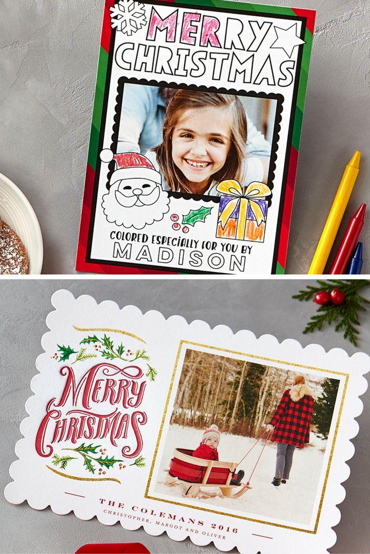 111 Best Hello Little One Poppy Studio Holiday Card Designs 2014