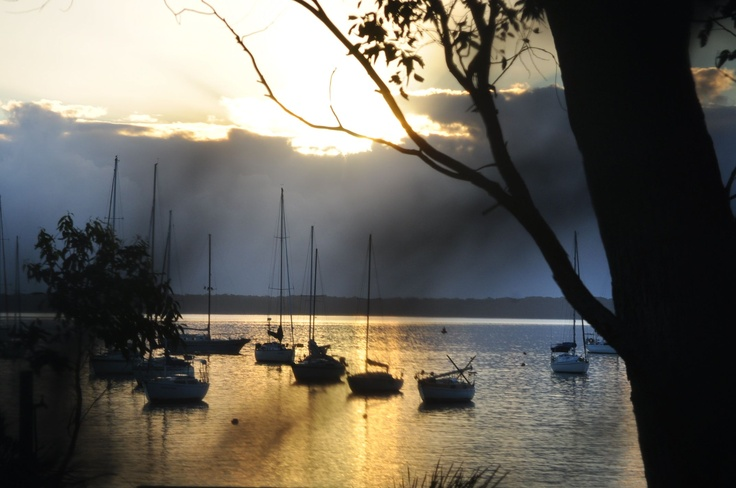 Callila Bay