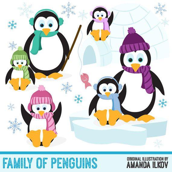 hand drawn vector penguins clip art penguin clipart cute penguin clip art black and white cute penguin clipart
